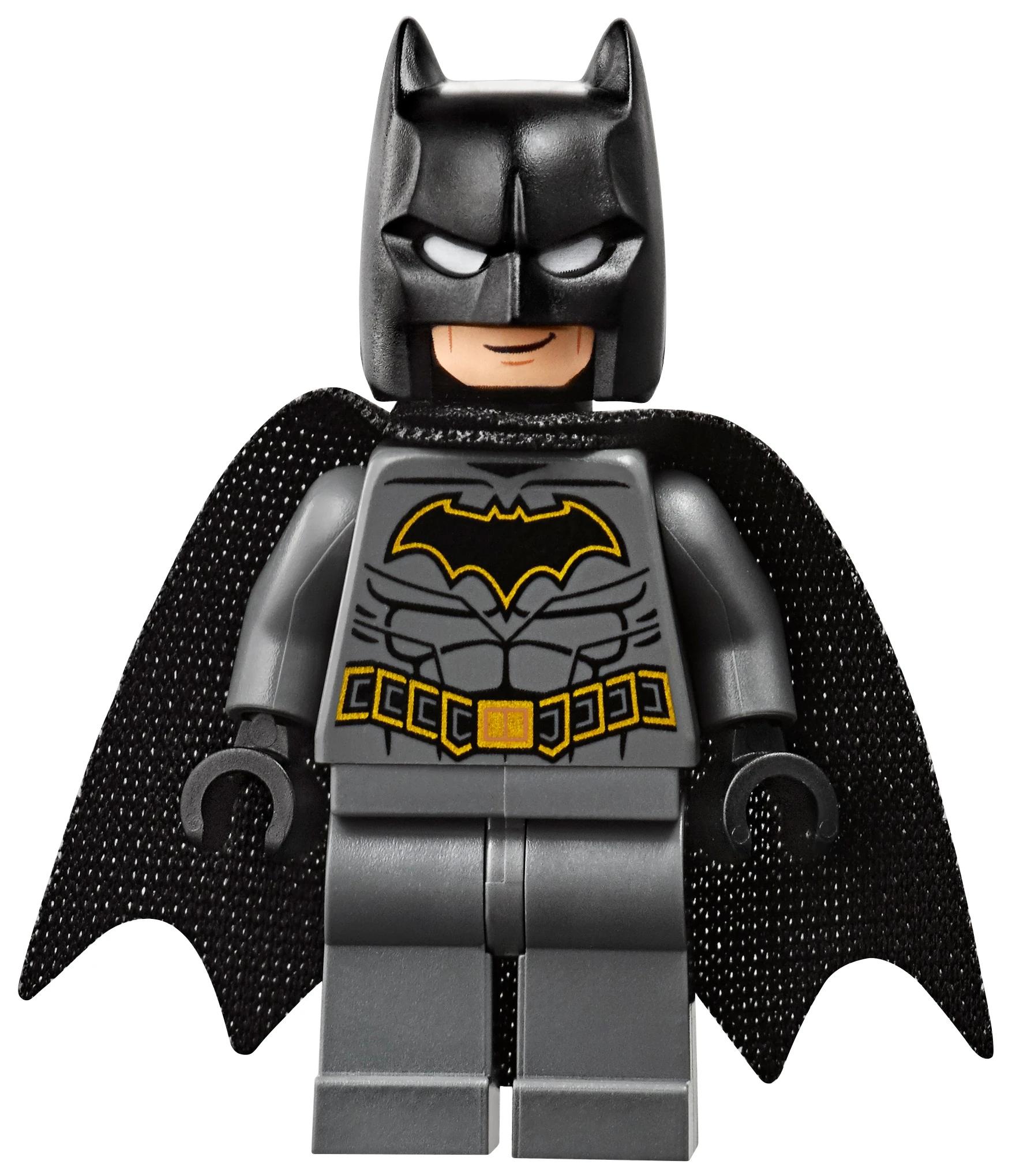 ORIGINAL MINIFIGURE LEGO SUPER HEROES DC COMICS MINIFIGURA BEAST BOY SET 76035
