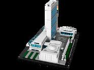 21018 Le siège des Nations Unies 4