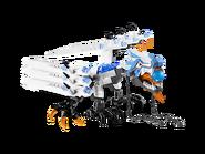 2260 L'attaque du dragon de glace 2