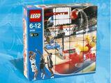3430 NBA Spin and Shoot