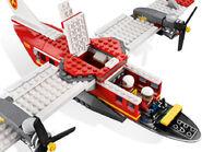 4209 L'avion des pompiers 4
