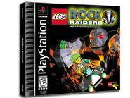 5709 LEGO Rock Raiders
