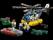 60067 La poursuite en hélicoptère