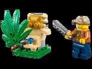 60156 Le buggy de la jungle 3