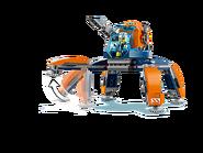 60192 Le véhicule arctique 3