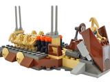 7126 Battle Droid Carrier