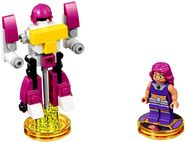 71287 Teen Titans Go! Starfire Fun Pack