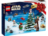 75245 Star Wars Advent Calendar
