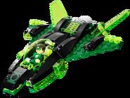 76025 Green Lantern contre Sinestro 2