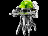 76040 L'attaque de Brainiac 2