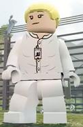 Ingen scientist