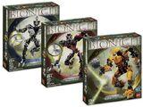 K8755 Titans Collection