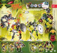 Katalog výrobků LEGO® pro rok 2013 (první pololetí) - Stránka 63