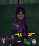 LBTVG Huntress