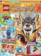 LEGO Chima 21