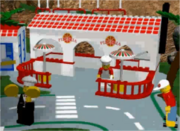 LI Pizzeria