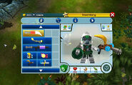 Legends of Chima Online 8