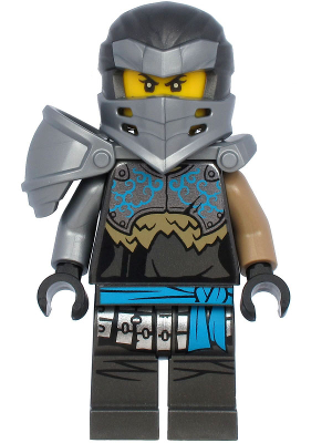 NEW LEGO NINJAGO MINIFIGURE HEADS X 8 PACK PART OVERLORD SNAKES NRG SAMURAI X