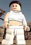 Padme LEGO TFA