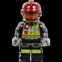 Pompier (Marvel)