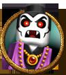 Seigneur Vampire HEROICA mini