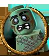 Zombie HEROICA mini