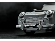 10262 James Bond Aston Martin DB5 8