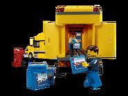 3221 Le camion LEGO City 2