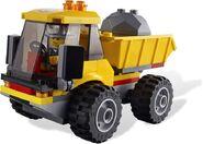 4201 Le camion-benne 5