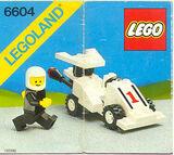 6604 Formula-I Racer