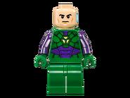 76097 L'attaque en armure de Lex Luthor 10