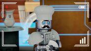 Chef Éclair
