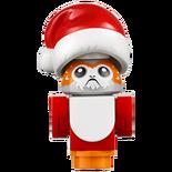 Christmas Porg