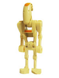 Droid comand
