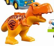 Duplo T-Rex