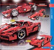 Katalog produktů LEGO® za rok 2005-67