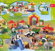 Katalog výrobků LEGO® pro rok 2013 (první pololetí) - Stránka 09