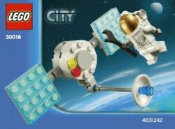 LEGO-City-30016-Satellite