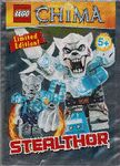 LEGO Chima 21 Sachet