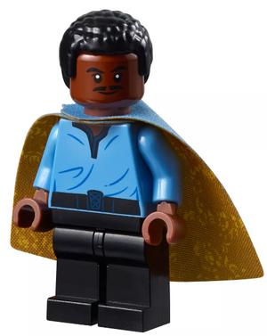 LEGO Lando Calrissian Bespin