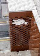 Lego Fossil