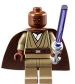 Lego Mace