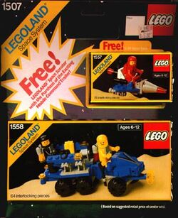 1507 Space Value Pack