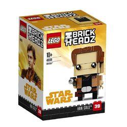 41608 Han Solo Box