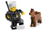 5612 L'officier de police 2