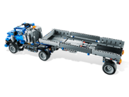 8052 Le camion conteneur motorisé 4
