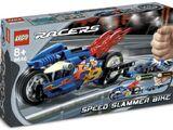 8646 Speed Slammer Bike