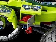 9445 L'attaque du buggy Fangpyre 5