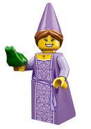 Fairytale Princess Series 12 LEGO Minifigures