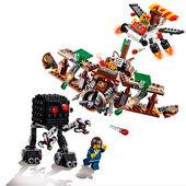 Kreative Flug Attacke 70812 3